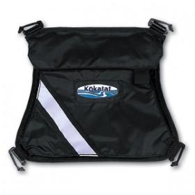 Rear Pocket