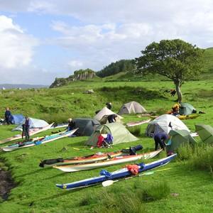 Schotland Trektocht Oban