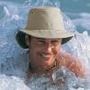 Tilley Hat T4 Khaki / Olive